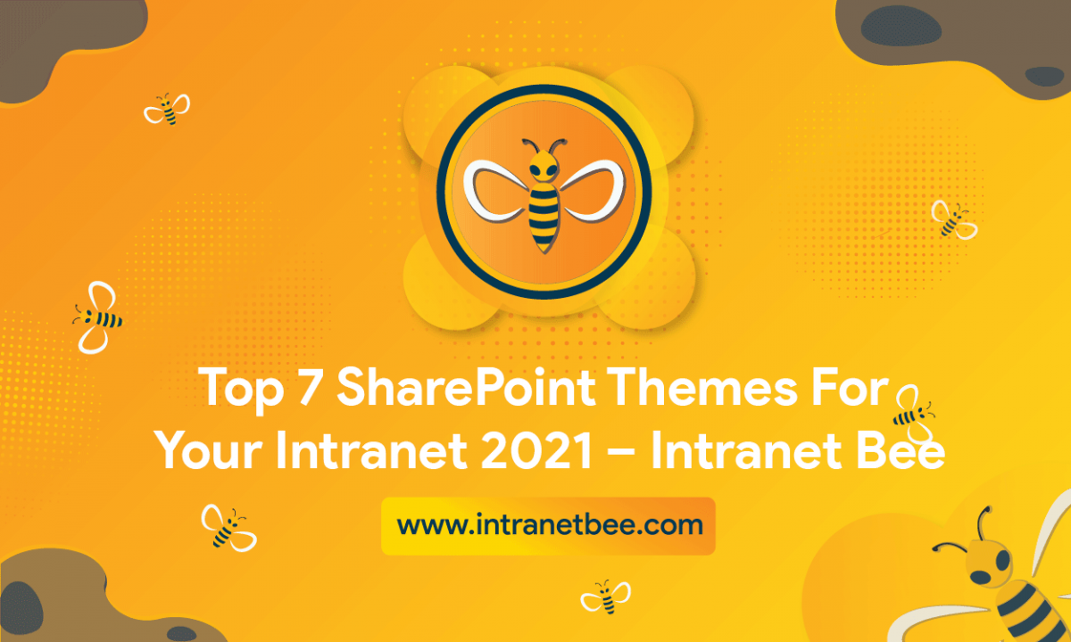 SharePoint themes for your Intranet