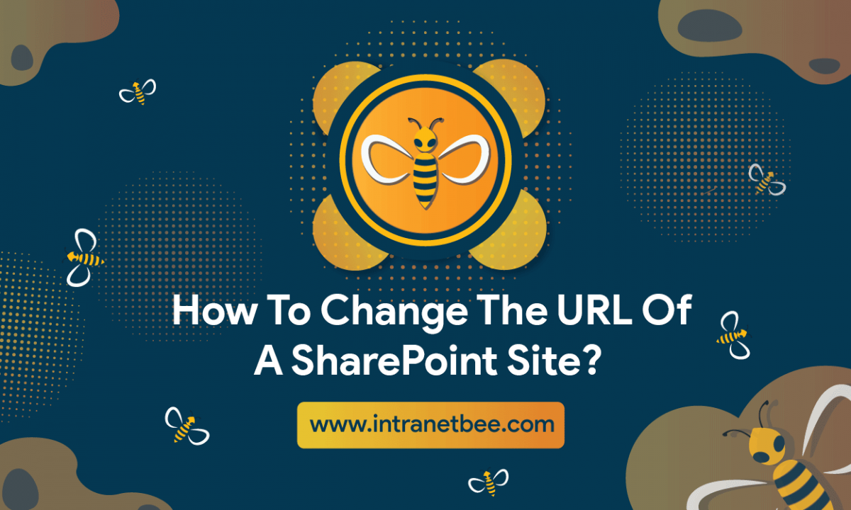 How to Change the URL of a SharePoint Site