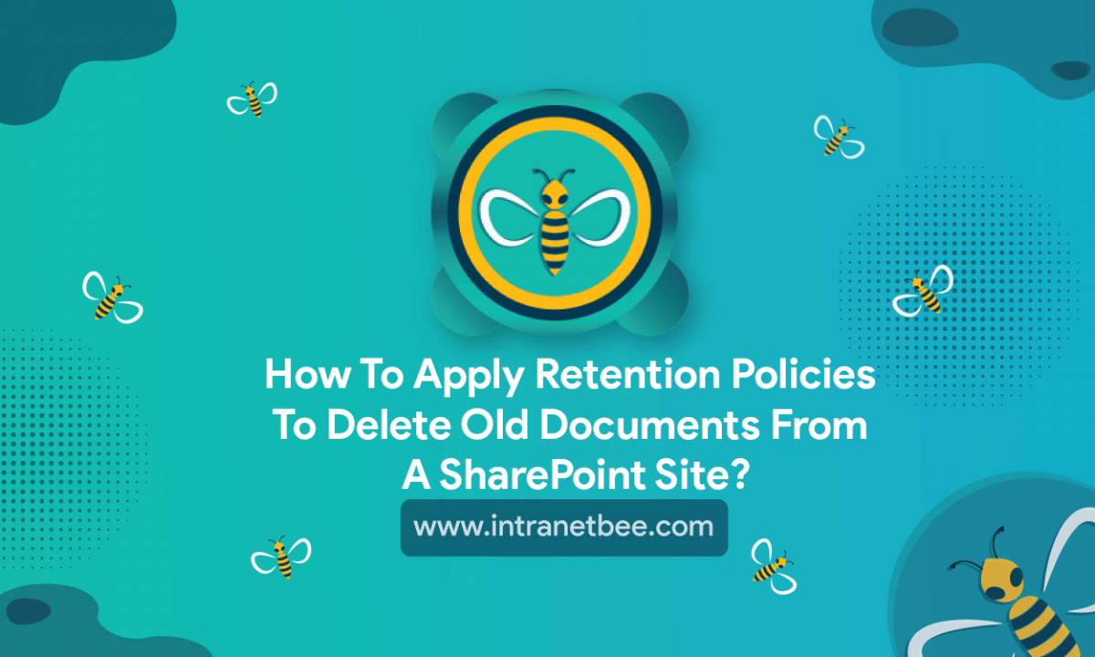 Delete Old Documents from a SharePoint Site