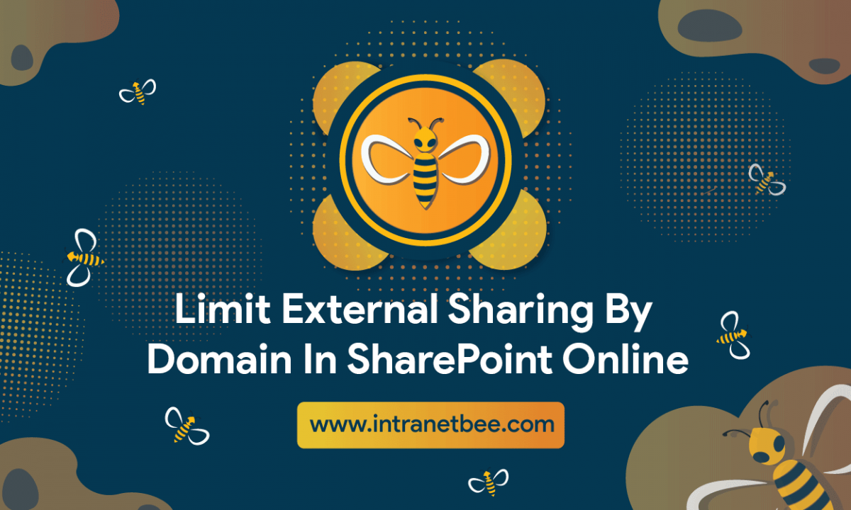 External Sharing By Domain in SharePoint Online