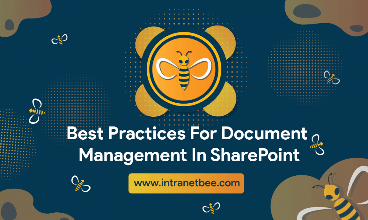 Document Management in SharePoint