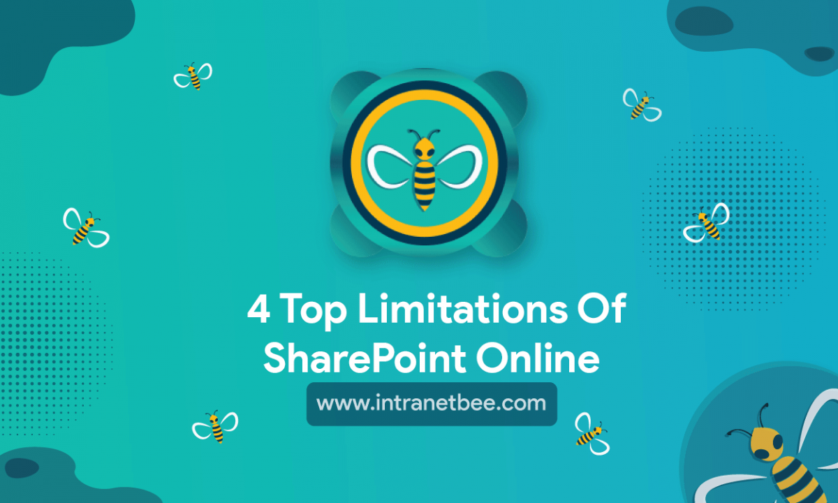 Top Limitations of SharePoint