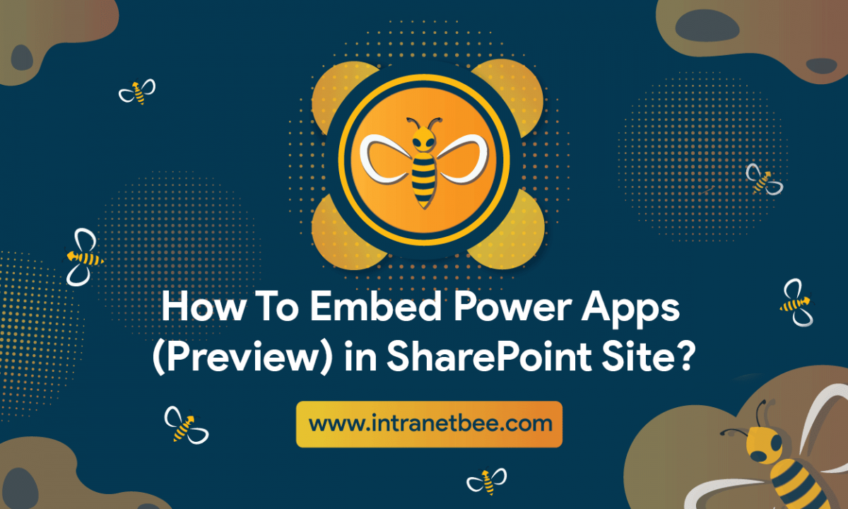 How To Embed Power Apps
