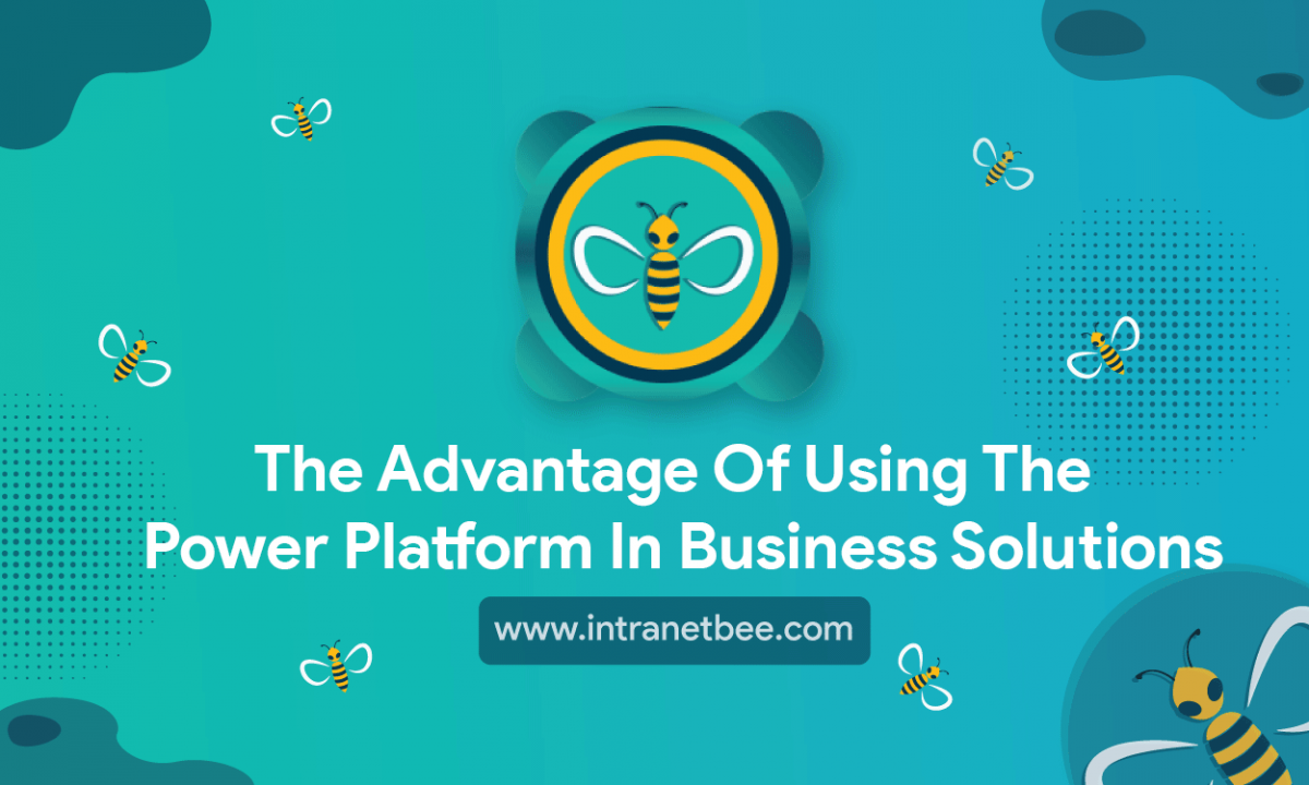 Advantage Of Using The Power Platform in Business Solutions
