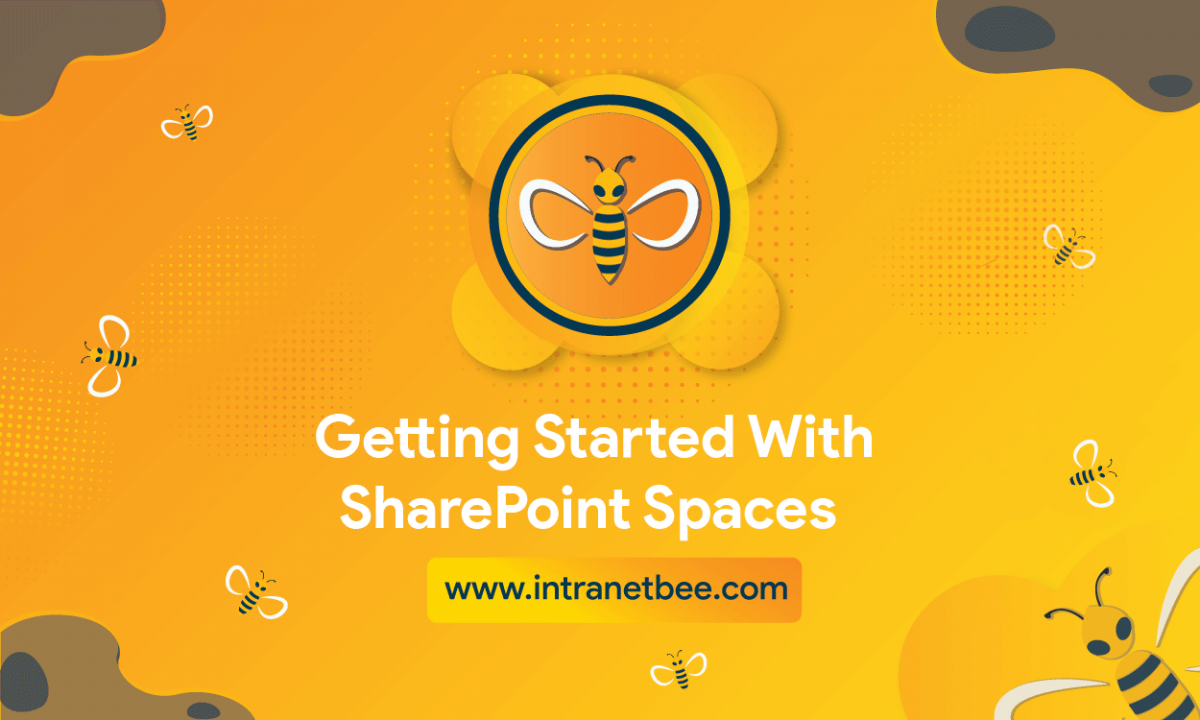 Getting Started With SharePoint Spaces