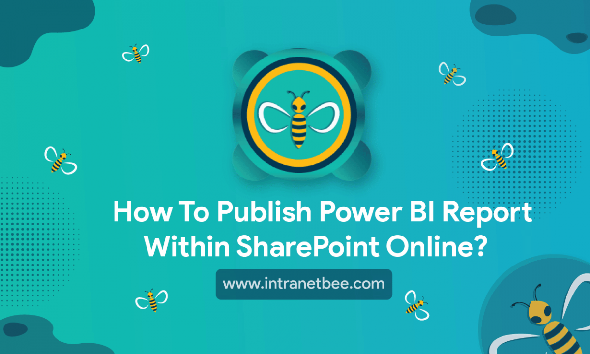 How To Publish Power BI Report