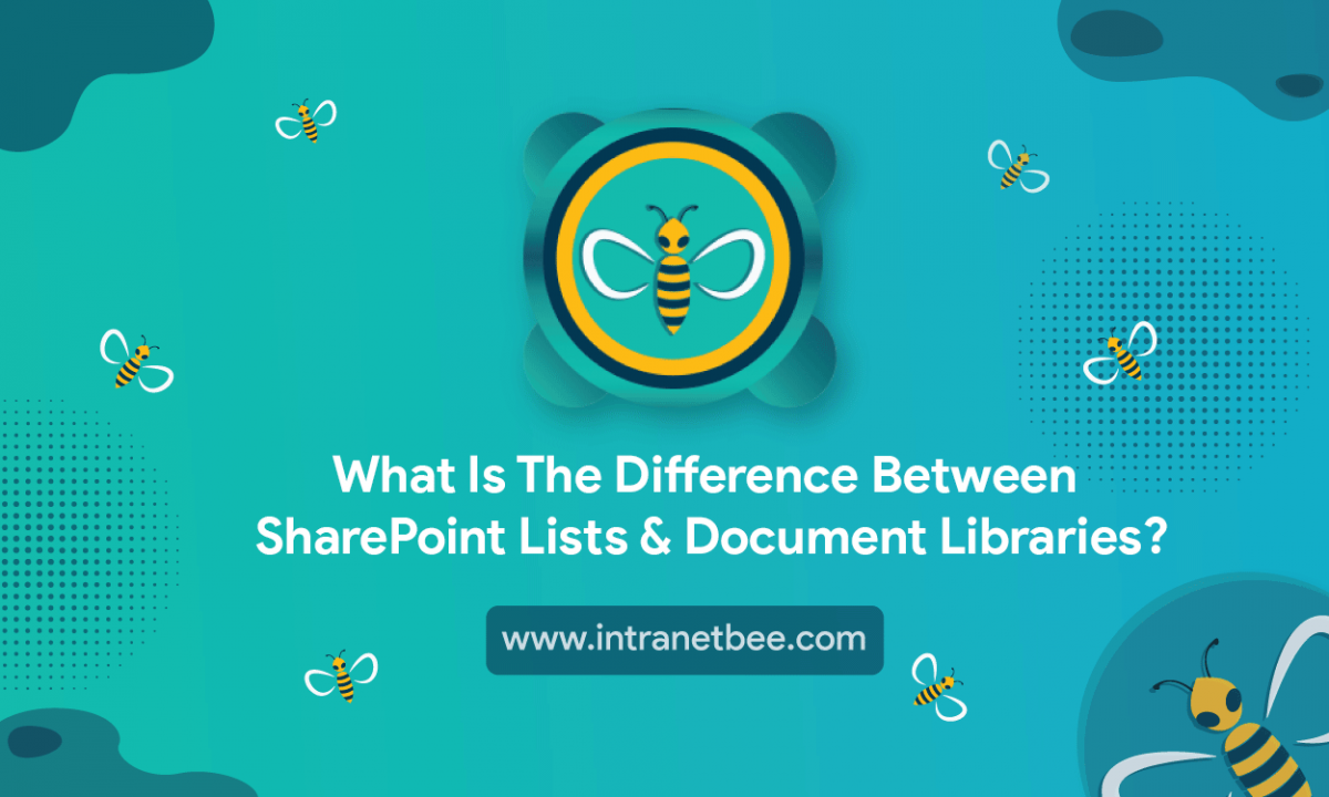 Difference Between SharePoint Lists