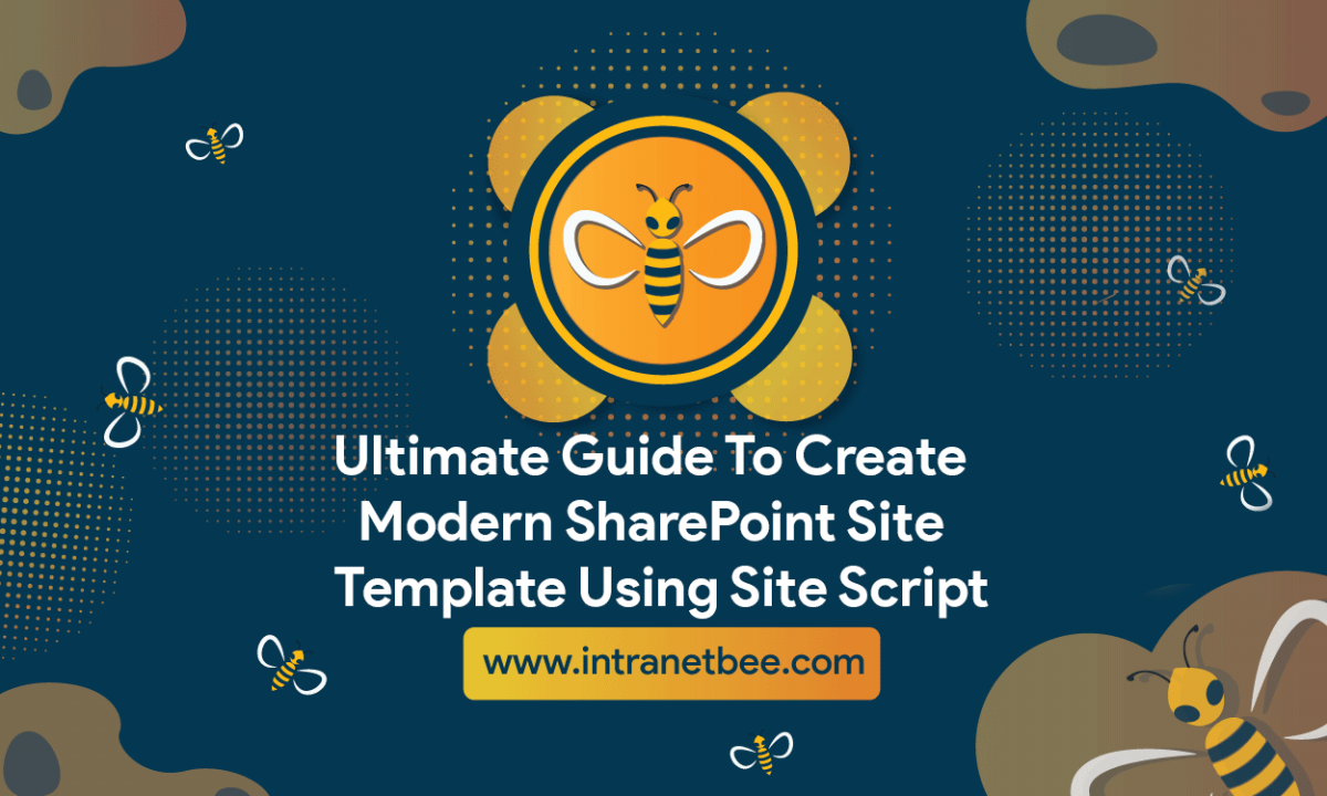 Guide To Create Modern SharePoint